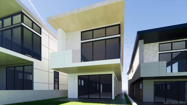 4563 Niagara, San Diego, CA 92107 (#210026246) :: Cane Real Estate