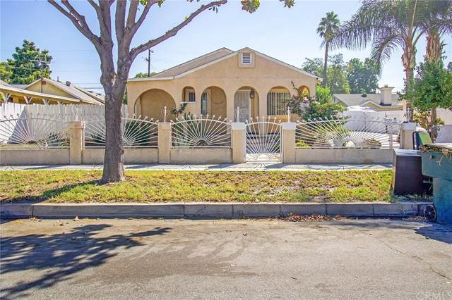 12965 5th Street, Chino, CA 91710 (#TR21203856) :: Swack Real Estate Group | Keller Williams Realty Central Coast