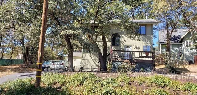 1610 Grass Valley Road, Lake Arrowhead, CA 92352 (#EV21203987) :: Swack Real Estate Group | Keller Williams Realty Central Coast