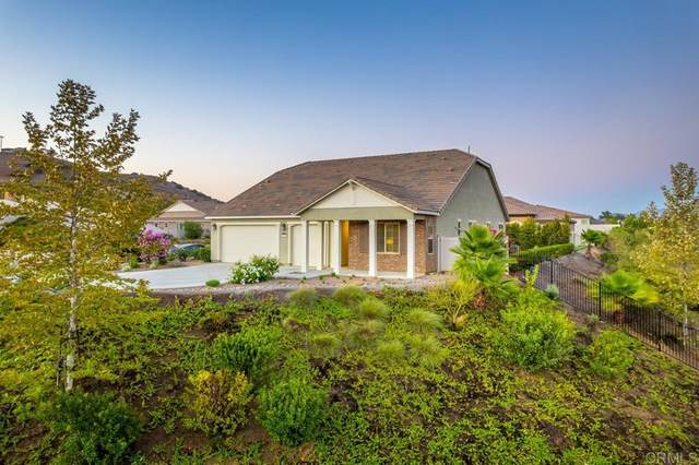 5790 Rancho Del Caballo, Bonsall, CA 92003 (#NDP2110717) :: Corcoran Global Living