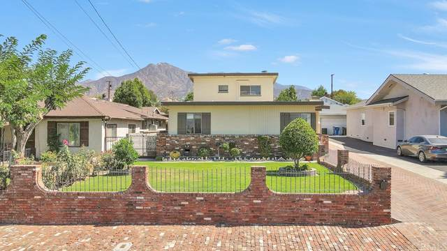 10954 Odell Avenue, Sunland, CA 91040 (#BB21134372) :: Swack Real Estate Group   Keller Williams Realty Central Coast