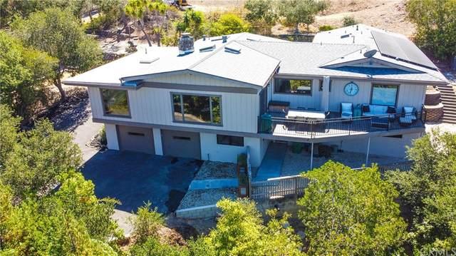 131 Serrano Heights Drive, San Luis Obispo, CA 93405 (#SC21200152) :: Swack Real Estate Group | Keller Williams Realty Central Coast