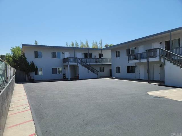 951 Oak Ave, Carlsbad, CA 92008 (#NDP2110718) :: Mark Nazzal Real Estate Group