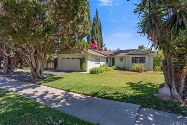 6626 Capistrano Avenue, West Hills, CA 91307 (#SR21204002) :: Zutila, Inc.