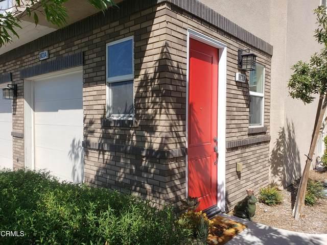 8831 Ash Avenue A, Montclair, CA 91763 (#P1-6677) :: Randy Horowitz & Associates