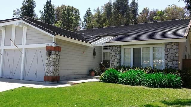 3291 Celinda Drive, Carlsbad, CA 92008 (#NDP2110719) :: Wendy Rich-Soto and Associates