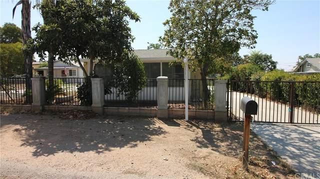 35055 Avenue C, Yucaipa, CA 92399 (#CV21204054) :: RE/MAX Empire Properties