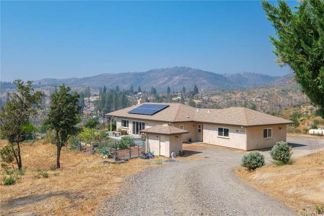13505 Green Forest Lane, Concow, CA 95965 (#SN21203743) :: The Houston Team   Compass