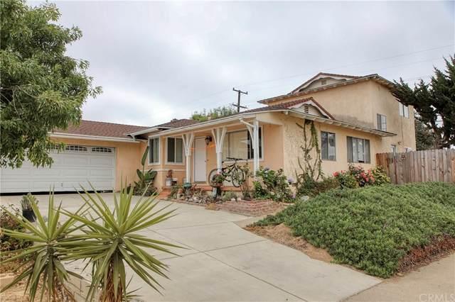 364 Downing Lane, Santa Maria, CA 93455 (#PI21200529) :: Corcoran Global Living