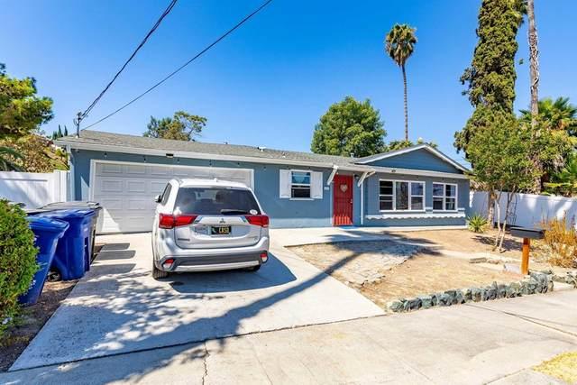 432 Hotz St, Spring Valley, CA 91977 (#PTP2106555) :: Jett Real Estate Group