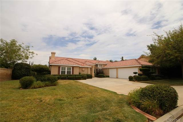 41110 Summitview Lane, Palmdale, CA 93551 (#SR21204123) :: eXp Realty of California Inc.