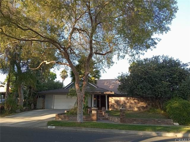 4137 Bouton Drive, Lakewood, CA 90712 (#TR21203982) :: Steele Canyon Realty