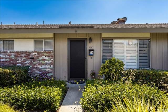 13902 Yorba Street 6C, Tustin, CA 92780 (#PW21204045) :: Zutila, Inc.