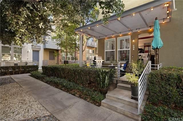 634 E Jeanette Lane, Santa Ana, CA 92705 (#OC21191435) :: Better Living SoCal