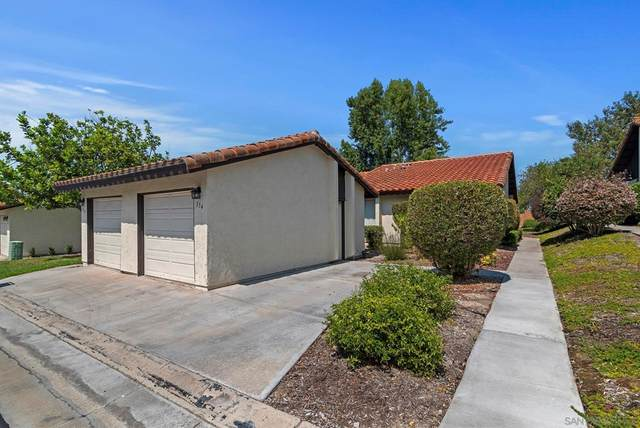 354 Abington Rd, Encinitas, CA 92024 (#210026258) :: eXp Realty of California Inc.