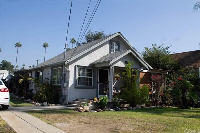 5325 Edna Street, El Sereno, CA 90032 (#CV21204158) :: Zen Ziejewski and Team