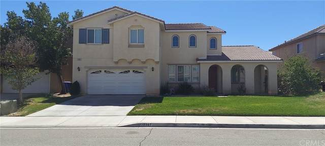 12287 Bayou Place, Victorville, CA 92392 (#CV21202624) :: The Marelly Group   Sentry Residential