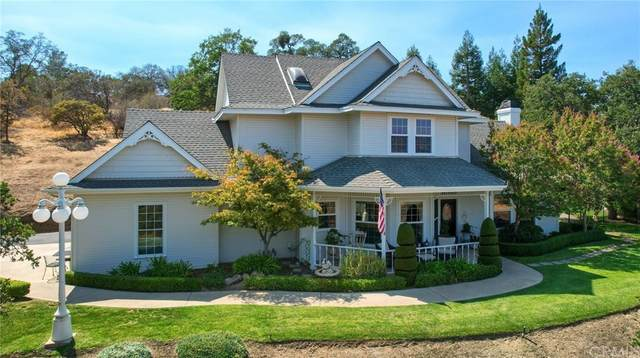41790 Lilley Mountain Drive, Coarsegold, CA 93614 (#MD21204049) :: RE/MAX Empire Properties