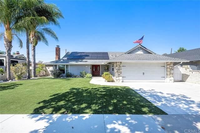 18471 Woodwind Lane, Anaheim Hills, CA 92807 (#PW21203994) :: Steele Canyon Realty