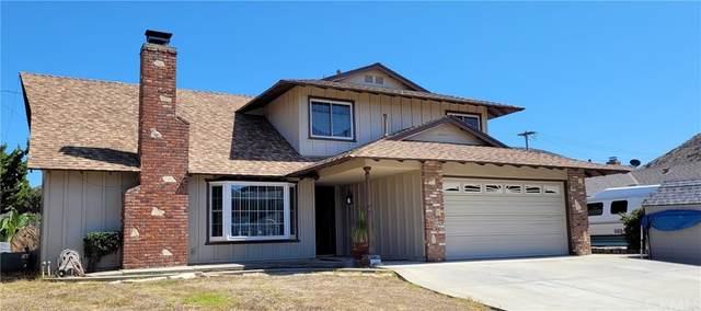 208 Somerset Place, Lompoc, CA 93436 (#PI21204111) :: Swack Real Estate Group   Keller Williams Realty Central Coast