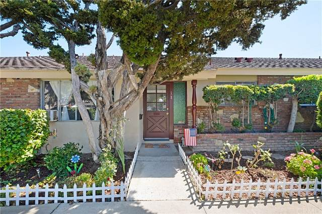 1919 Sherry Lane #11, Santa Ana, CA 92705 (#OC21203950) :: Wendy Rich-Soto and Associates