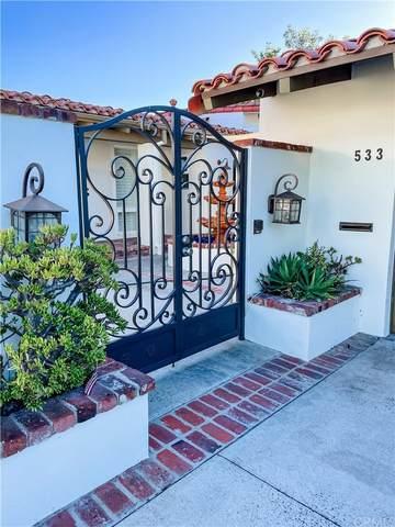 533 Vista Flora, Newport Beach, CA 92660 (#NP21202644) :: Doherty Real Estate Group