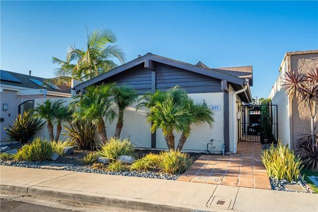 275 Clipper Way, Seal Beach, CA 90740 (MLS #PW21203859) :: Desert Area Homes For Sale