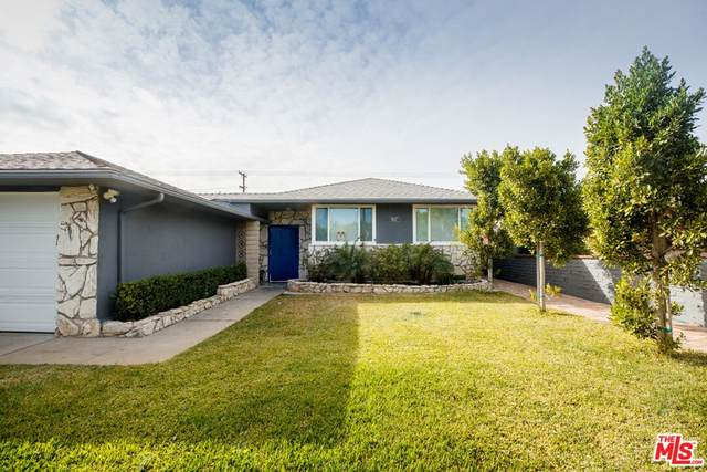 9327 S 4th Avenue, Inglewood, CA 90305 (#21784138) :: Steele Canyon Realty