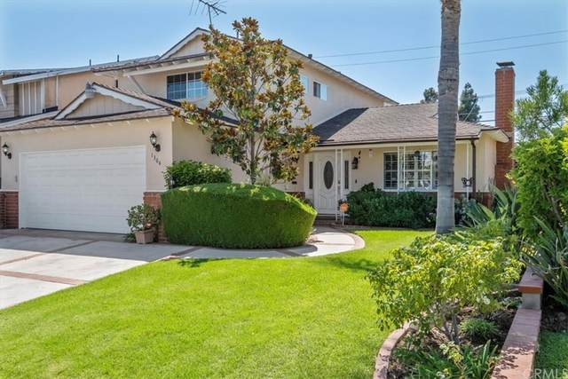 1364 E Elsmere Drive, Carson, CA 90746 (#RS21203089) :: Corcoran Global Living