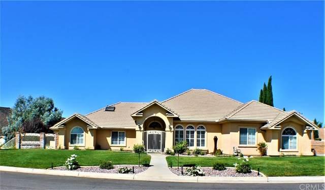 13773 Basil Lane, Yucaipa, CA 92399 (#IV21203407) :: RE/MAX Empire Properties