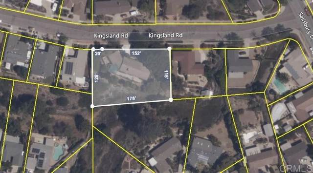 8447 Kingsland Road, San Diego, CA 92123 (#NDP2110728) :: Steele Canyon Realty