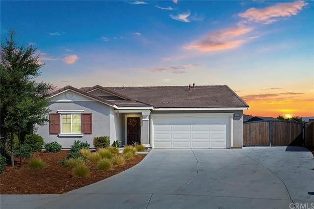 33084 Big Range Drive, Winchester, CA 92596 (#SW21201773) :: The Marelly Group | Sentry Residential