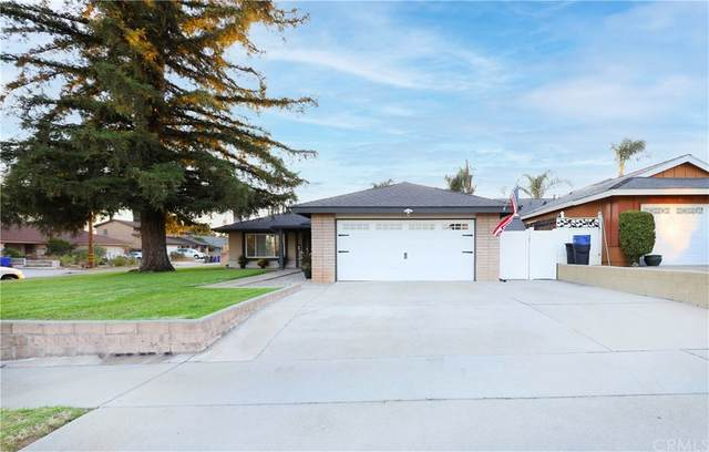 7570 Malven Avenue, Rancho Cucamonga, CA 91730 (#IV21204108) :: The Marelly Group | Sentry Residential