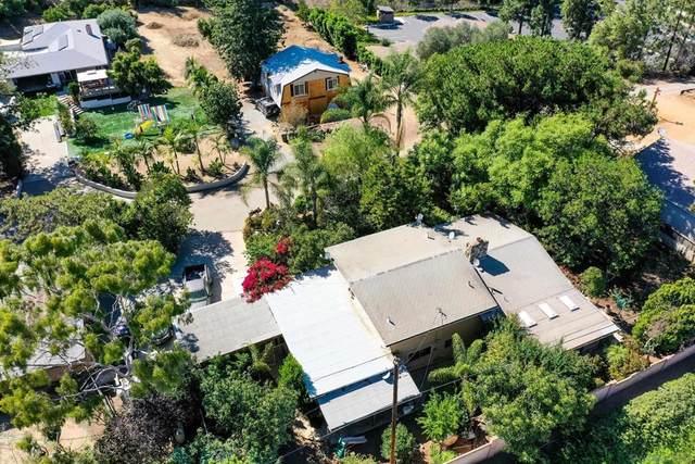 1131 La Moree, San Marcos, CA 92078 (#210026274) :: Corcoran Global Living