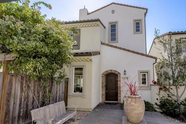 1218 Dahlia Loop, San Jose, CA 95126 (#ML81862842) :: Jett Real Estate Group