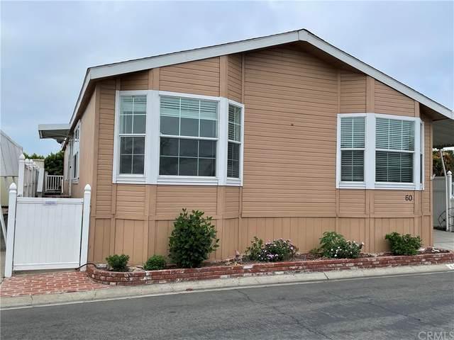 32371 Alipaz Street #60, San Juan Capistrano, CA 92675 (#OC21203524) :: Hart Coastal Group