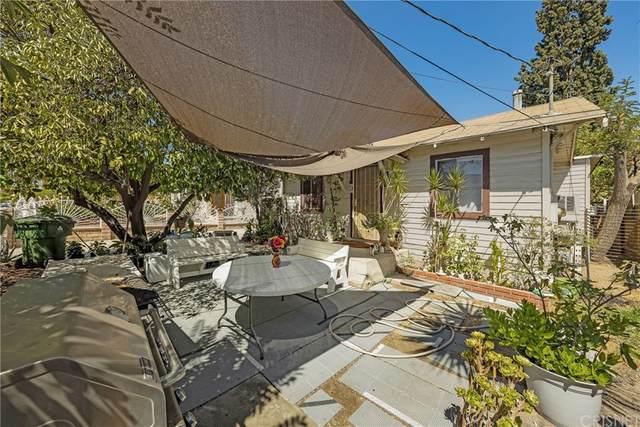 8612 Lehigh Avenue, Sun Valley, CA 91352 (#SR21204297) :: Steele Canyon Realty