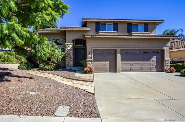 5105 Palmera, Oceanside, CA 92056 (#210026282) :: Steele Canyon Realty