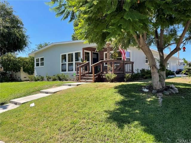 500 E Alder Street, Brea, CA 92821 (#OC21204026) :: Steele Canyon Realty