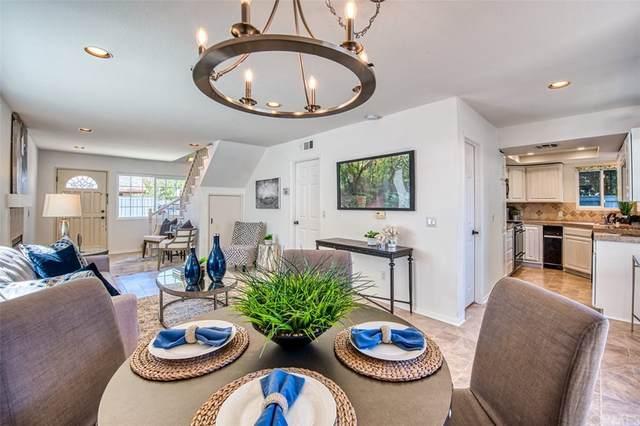 133 Cecil Place D, Costa Mesa, CA 92627 (#OC21203542) :: Better Living SoCal