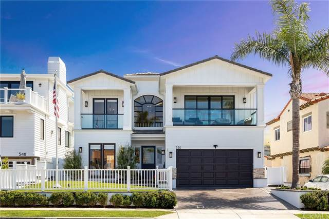 550 S Helberta Avenue, Redondo Beach, CA 90277 (#SB21204332) :: Millman Team