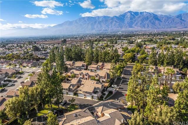 11221 Terra Vista Un108, Rancho Cucamonga, CA 91730 (#CV21204348) :: Corcoran Global Living