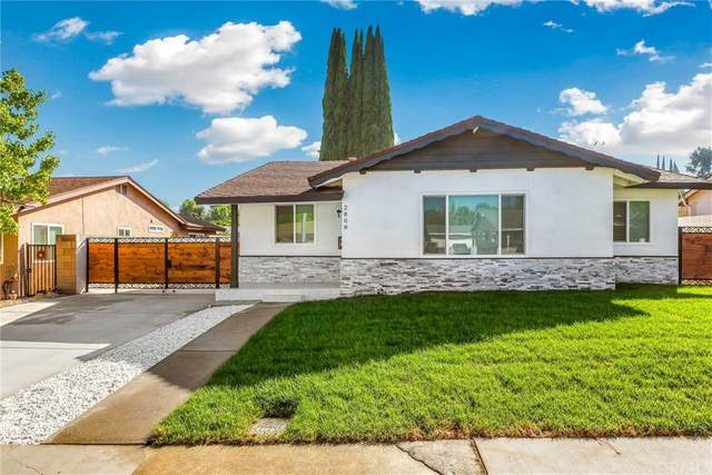 2808 Norsewood Drive, Rowland Heights, CA 91748 (#TR21204349) :: Wendy Rich-Soto and Associates