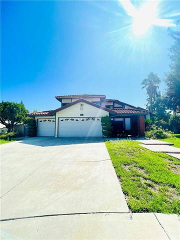 2620 Winrow Court, Rowland Heights, CA 91748 (#TR21204357) :: Wendy Rich-Soto and Associates