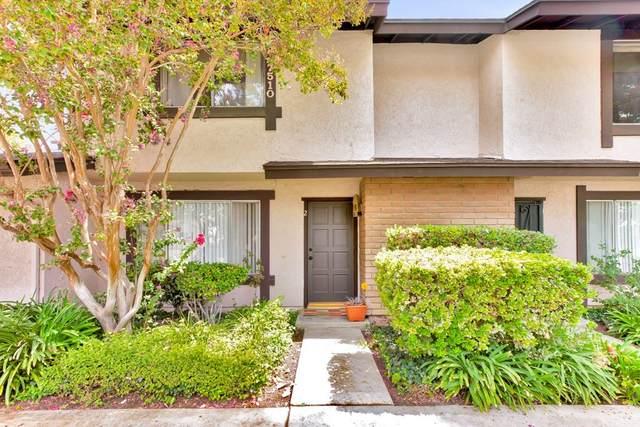 7510 Corbin Avenue #2, Reseda, CA 91335 (#SB21204043) :: Steele Canyon Realty
