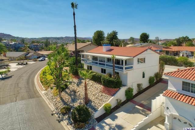 22630 Blue Teal Drive, Canyon Lake, CA 92587 (#320007656) :: RE/MAX Empire Properties
