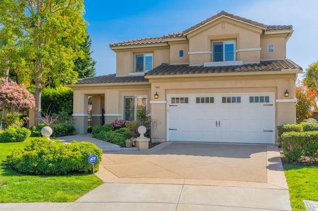 7941 Sitio Peral, Carlsbad, CA 92009 (#NDP2110735) :: Wendy Rich-Soto and Associates