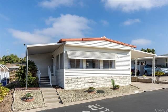 3535 Linda Vista Dr #229, San Marcos, CA 92078 (#NDP2110737) :: Zutila, Inc.