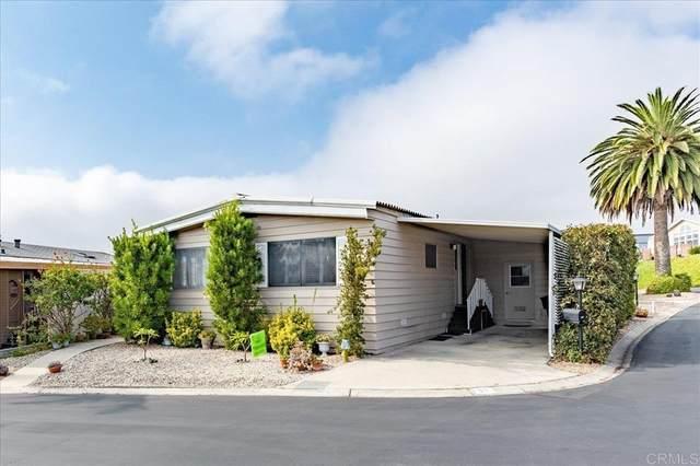 3535 Linda Vista Drive #91, San Marcos, CA 92078 (#NDP2110738) :: Zutila, Inc.