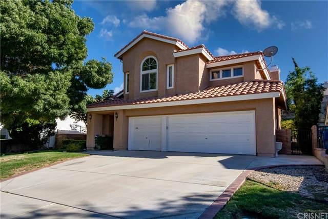 1746 Ashberry Drive, Palmdale, CA 93551 (#SR21204429) :: The Houston Team   Compass